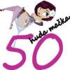 Majica-HUDA-MAČKA-50-let