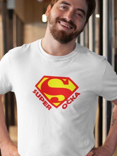 majica super očka