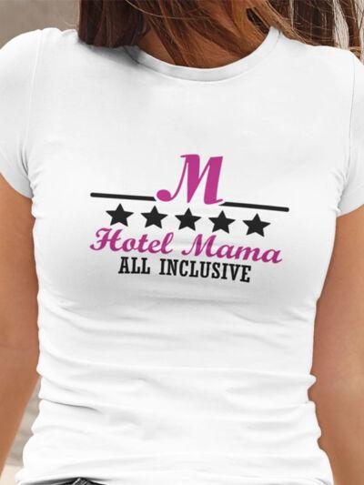 majica za mamice hotel mama