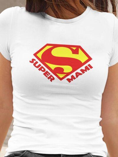 majica za super mami