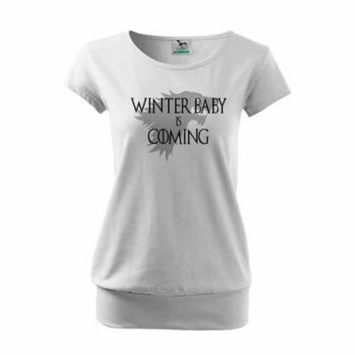 smesna-majica-za-nosecnice-winter-baby1