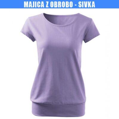 majica-z-obrobo-sivka