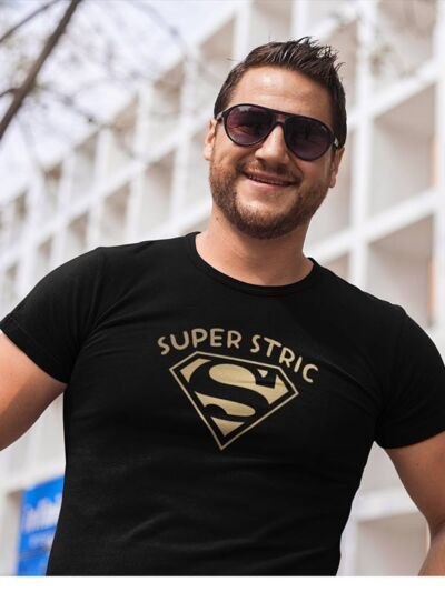 super stric