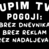 smešna-majica-Kupim-TV