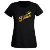 Smešna majica za dekliščino Just drunk