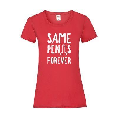majica-Za-dekliščino-Same-penis-forever