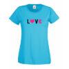 smesna-ženska-majica-love