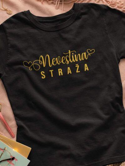 majica za dekliscino nevestina straza