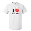 majica-za-rojstni-dan-I-love-Bacon