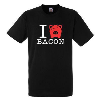moška-smešna-majica-I-love-bacon
