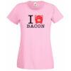 Zabavna-majica-I-love-bacon