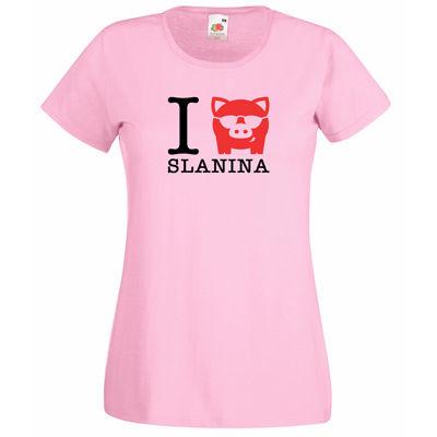 I-love-slanina-ex-yu-majica