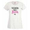 Fashion-simply-loves-me-ženska-majica
