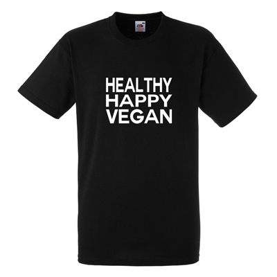 Healthy-happy-vegan