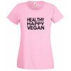 Majica-Happy-healthy-Vegan