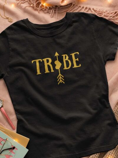 majica za dekliscino tribe