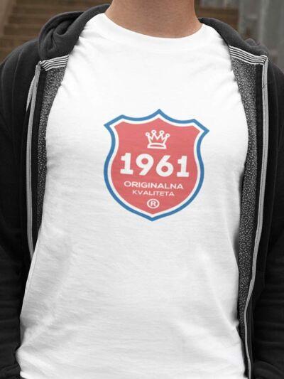 majica za rojstni dan original kvaliteta letnica po želji