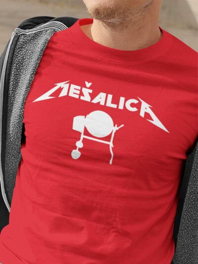 smesna majica mešalica