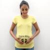 majica-za-nosecnice-pridem-mesec-po-izbiri-rumena