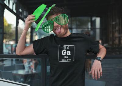 Element-gin