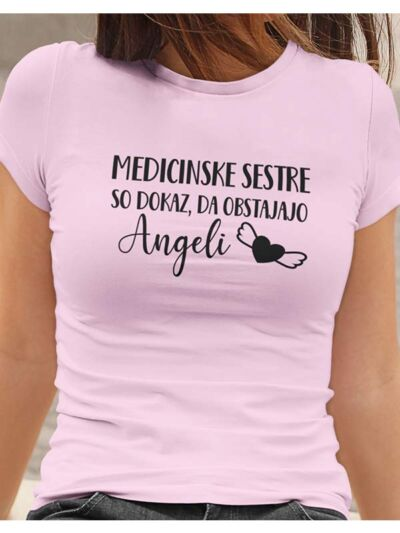 Medicinske sestre angeli