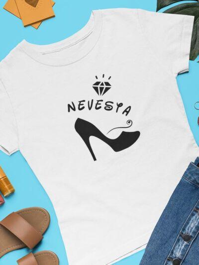 majica za nevesto
