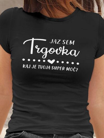 majica za trgovko