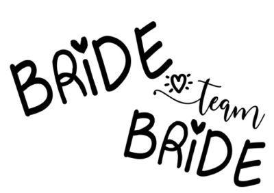 majice-za-dekliscine-bride-team-bride