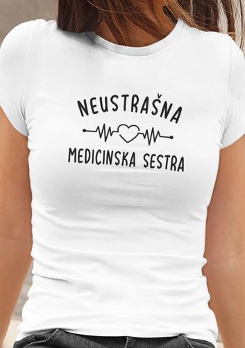 medicinska-sestra-bela-majica