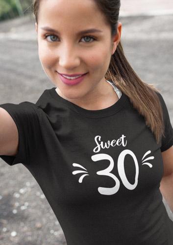 sweet-30-majica