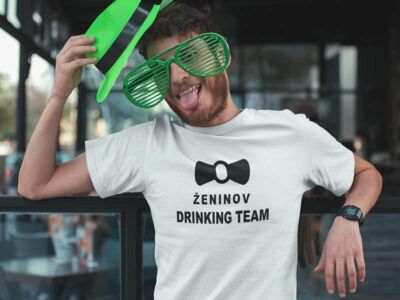 ženinov-drinking-team