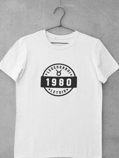 legendarni letnik bik majica za 30 rojstni dan