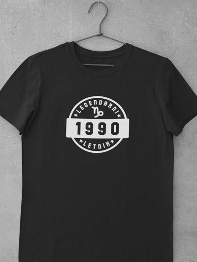 majica za rojstni dan legendarni letnik kozorog 30