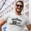 Majica za 30 let – Original