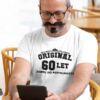 Majica-za-60-rojstni-dan-original