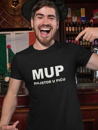 ex yu majica mup majstor u piću