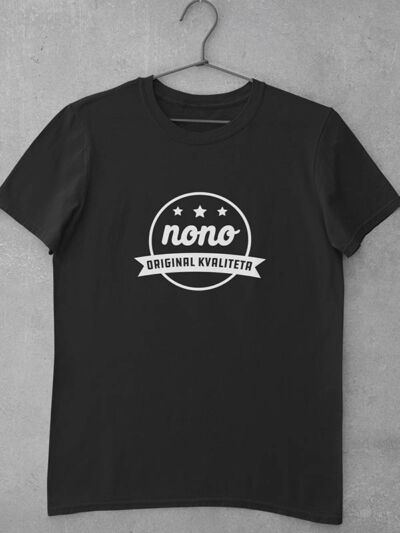 majica za noneta nono original kvaliteta