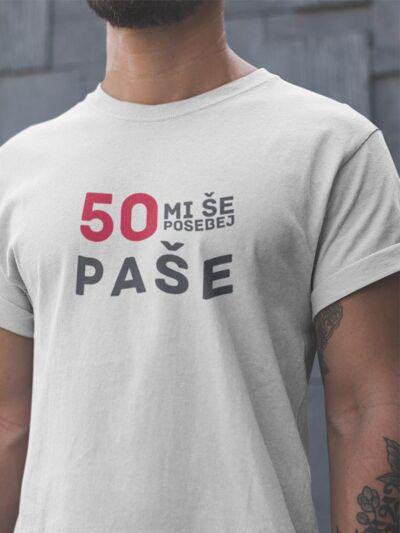 50 rojstni dan mi paše