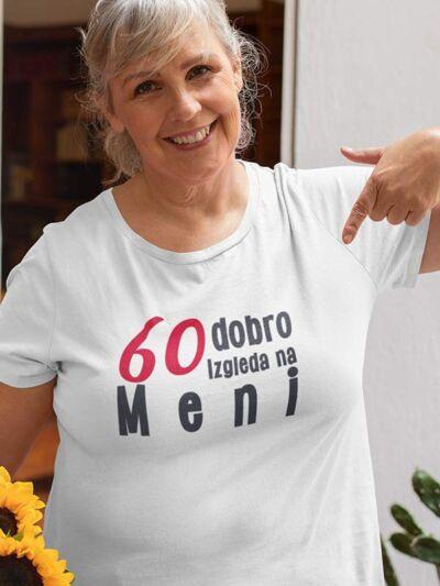 60 let dobro izgleda na meni