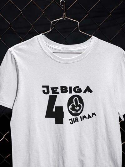 majica za 40 let jebiga